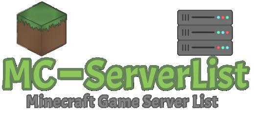 MC-Serverlist.net Logo